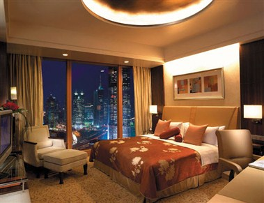 Grand Tower Executive Room