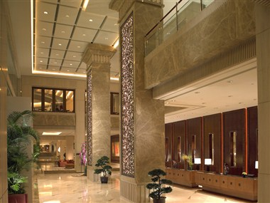 Lobby-Grand Tower