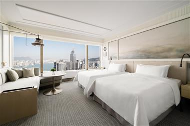 Horizon Harbour View Room