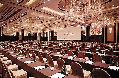 Valley Wing Grand Ballroom