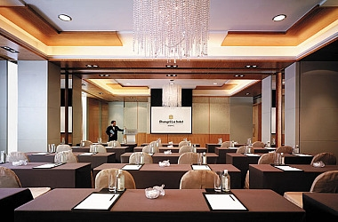 Valley Wing Function Room
