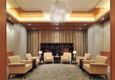Valley Wing Function Room— Coral