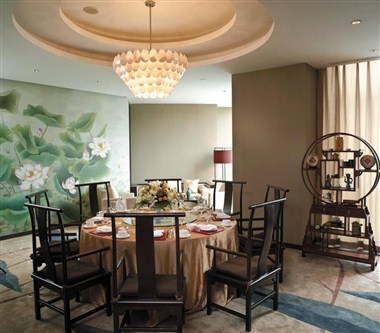 Wu Li Xiang - Private Dining Room