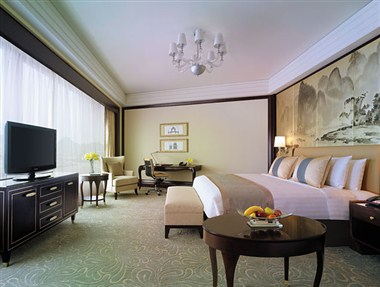 Horizon Premier Room
