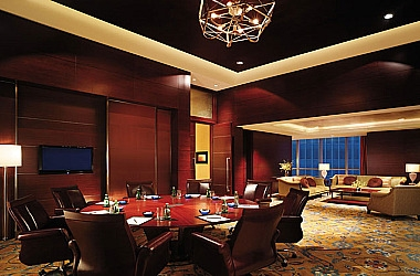 Valley Wing Lounge Meeting Room