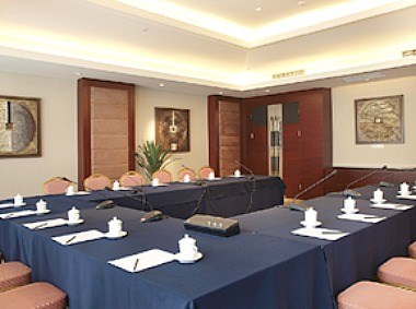 VIP Meeting Room