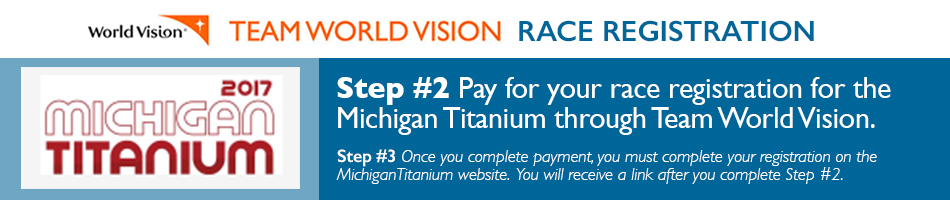 Michigan Titanium Payment | Team WV