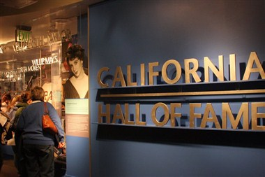 CA Hall of Fame