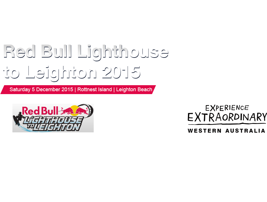Red Bull 2015 Lighthouse to Leighton