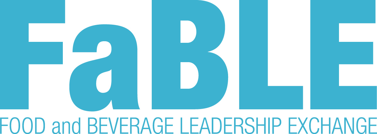 Food and Beverage Leadership Exchange (FaBLE)