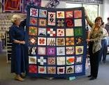 Quilts & Baskets for Conference