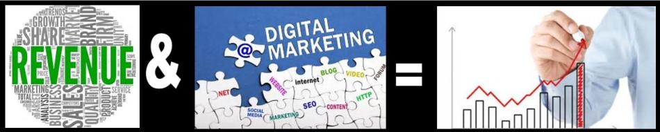 Digital Marketing Optimization in 2018: a Revenue Management & Digital Marketing program featuring HeBS Digital and Second Wave Digital + Marketing and presented by SHR