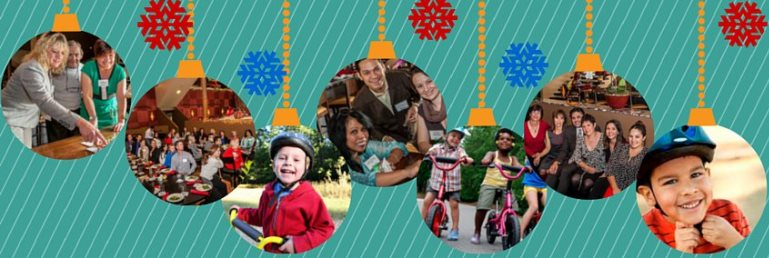 Holiday Wonder on Wheels ~ HSMAI's ​SD Bike Build & Holiday Luncheon