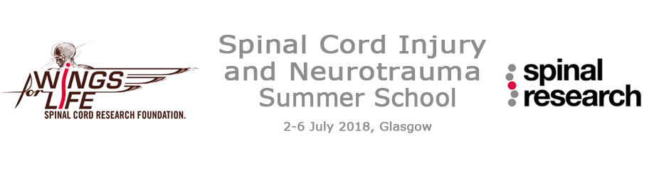 Challenges in spinal cord injury research and clinical management