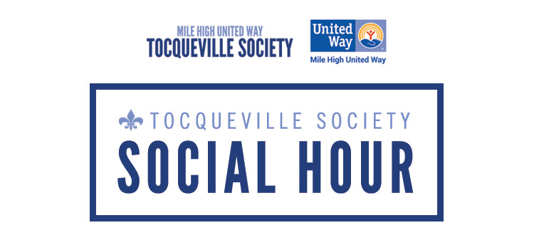 February 2018 Tocqueville Social Hour