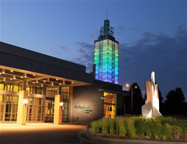 Overland Park Convention Center