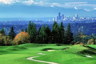 A City for Golfers