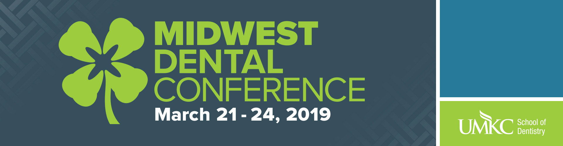2019 Midwest Dental Conference
