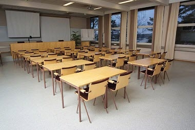 Lecture Hall 5