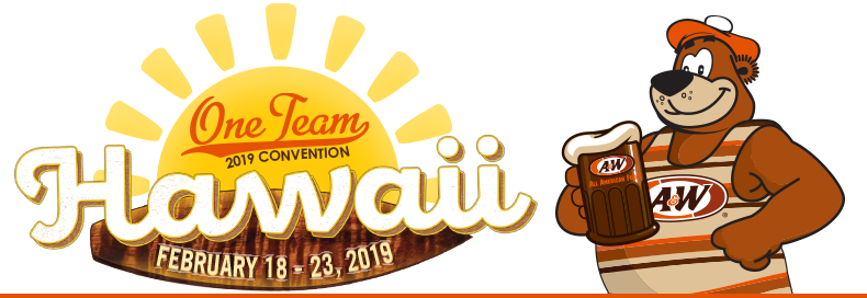 One Team 2019 Convention