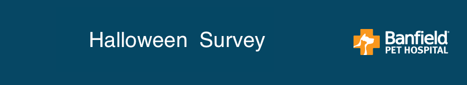 Halloween Survey 2015
