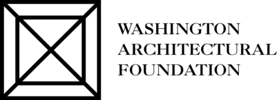 Support the Washington Architectural Foundation
