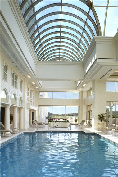 Norwich Spa at Foxwoods
