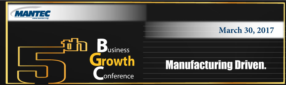 Business Growth Conference 2017