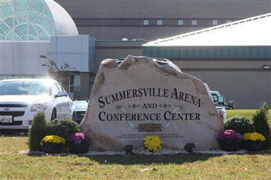 Summersville Arena & Conference Center