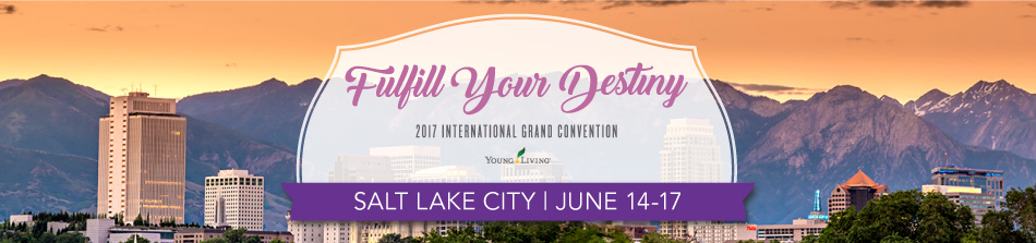 2017 International Grand Convention