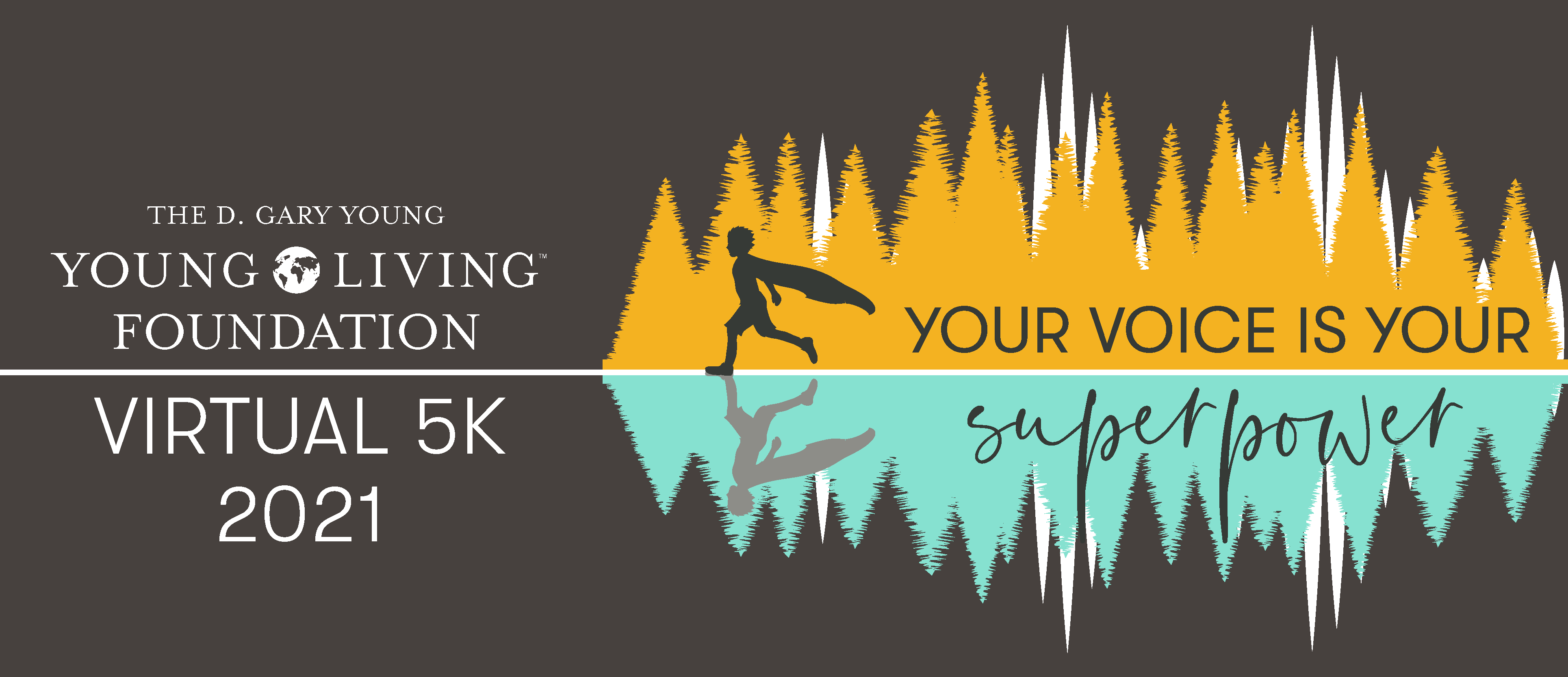 2021 Young Living Foundation Virtual 5k