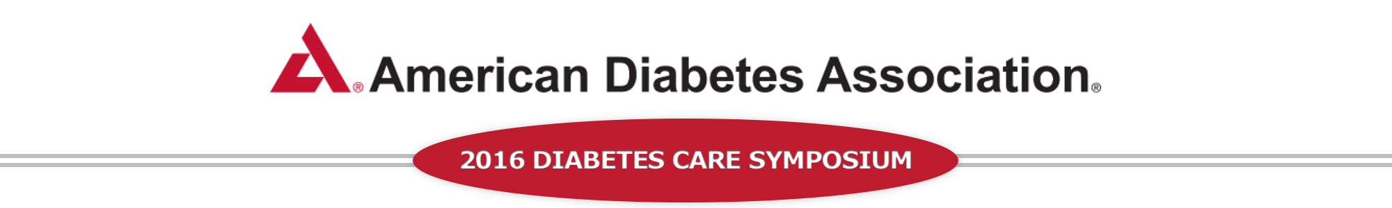 2016 Diabetes Care Symposium-Indiana