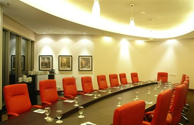 New Jersey Meeting Room