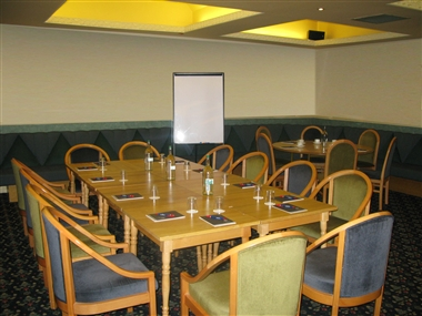 Times conference room