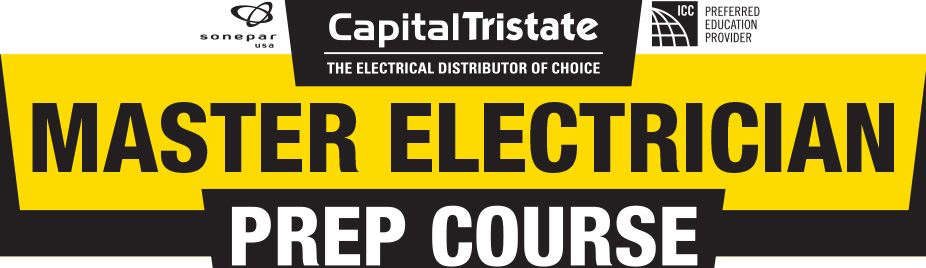 Master Electrician Prep Course - CDC - Apr 10 - May 31