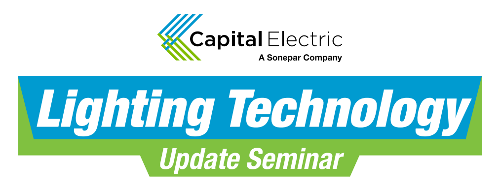Lighting Technology Update Seminar 2019