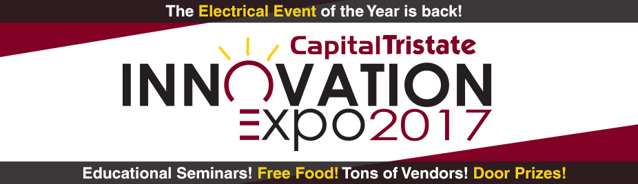 CapitalTristate Innovation Expo 2017