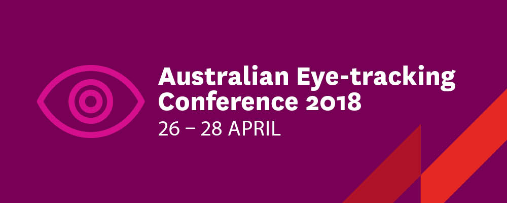 The Australian Eye-tracking Conference 2018