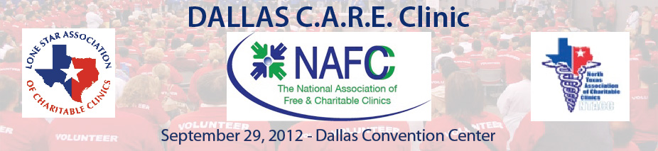 Dallas C.A.R.E. Clinic - Communities Are Responding Everyday