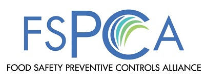 "FSPCA Preventive Controls for Human Food ""Blended' Training - Part 2"