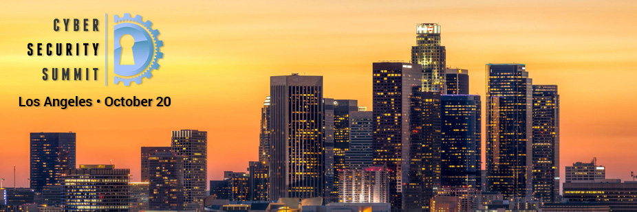 Los Angeles Cyber Security Summit