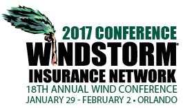 2017 WIND Golf Tournament & Sponsorship