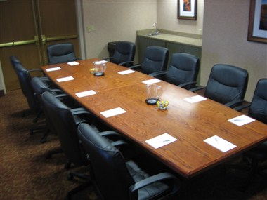 Coyote Meeting Room