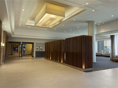 Mississauga Foyer