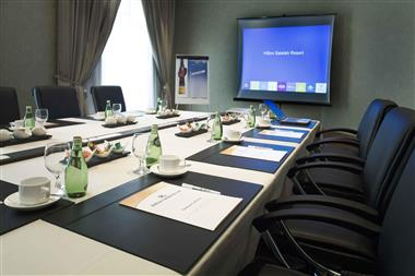 Al Balid Meeting room