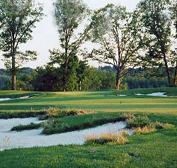 Saratoga National Golf Club