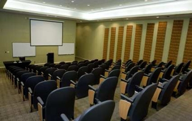 Anne McLester Lecture Hall