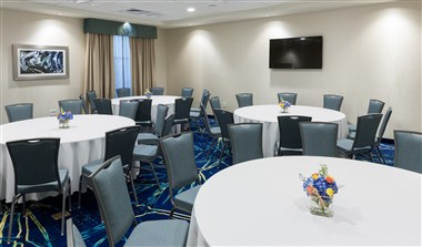 Ares Meeting Room