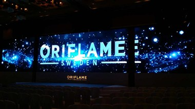 ORIFLAME Meeting in Hilton