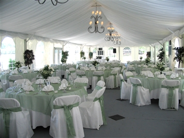 Lakeside Venue Wedding